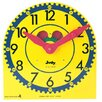 Frank Schaffer Publications/Carson Dellosa Publications Original Judy Clock 12-3/4 X 13-1/2