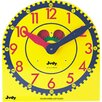 <strong>Color-coded Judy Clock</strong> by Frank Schaffer Publications/Carson Dellosa Publications