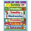 Frank Schaffer Publications/Carson Dellosa Publications Chart Days Of The Week