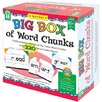 Frank Schaffer Publications/Carson Dellosa Publications Big Box Of Word Chunks Game Age 6+