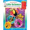 Frank Schaffer Publications/Carson Dellosa Publications Just The Facts Life Science Books