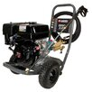 Campbell Hausfeld 3200 PSI Gas Powered Pressure Washer with Honda GX270 Engine