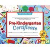 Hayes School Publishing Certificates Pre-kindergarten 30 Pk
