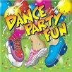 Kimbo Educational Dance Party Fun Cd