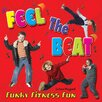 <strong>Kimbo Educational</strong> Cd Feel The Beat Fitness Fun