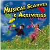 Kimbo Educational Musical Scarves & Activities Cd