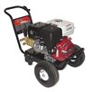 <strong>Mi-T-M</strong> JP Series 3000 PSI 9 HP Subaru OHC Cold Water Gasoline Pressure Washer