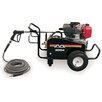 <strong>Mi-T-M</strong> CW Premium Series 4000 PSI 16.0 HP Vanguard OHV Cold Water Gasoline Pressure Washer