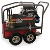 <strong>CWC Series 5000 PSI Cold Water Gasoline  Pressure Washer</strong> by Mi-T-M