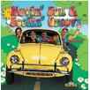 <strong>Melody House</strong> Havin Fun & Feelin Groovy Cd