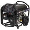 Powermate 6000 Watt Portable Fuel Generator with Recoil Start