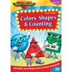 <strong>Rock N Learn</strong> Colors Shapes & Counting Dvd