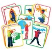 Roylco Inc Body Poetry Yoga Cards
