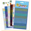 Silver Lead Co Chart Sticker Variety Pack C 3200