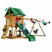 <strong>Gorilla Playsets</strong> Cadence Swing Set