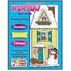 Teachers Friend Idea Book Winter Gr Pk-6