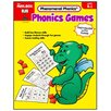 <strong>The Education Center</strong> Phonics Games Gr K-1