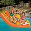 Water Totter - Teeter Totter for the Pool