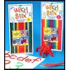 <strong>Wikki Stix Primary Colors</strong> by Wikki Stix