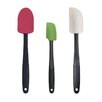 OXO Good Grip 3 Piece Silicone Spatula Set (Set of 6)