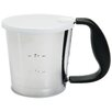 <strong>OXO</strong> Stainless Steel Sifter