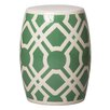 Emissary Home and Garden Labyrinth Garden Stool