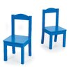 <strong>Mix-n-Match Kids Chair (Set of 2)</strong> by Tot Tutors