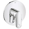 <strong>Europlus Pressure Balance Volume Control Faucet Shower Faucet Trim ...</strong> by Grohe