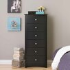 <strong>Prepac</strong> Sonoma 6 Drawer Lingerie Chest
