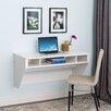 Prepac Designer Floating Desk