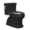 Toto Guinevere ADA Compliant 1.28 GPF Round 1 Piece Toilet