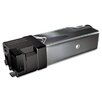 Media Sciences 40093 Compatible High-Yield Toner, 2500 Page-Yield, Black
