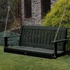 <strong>Lehigh Porch Swing</strong> by Highwood USA