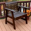 <strong>Weatherly Garden Chair</strong> by Highwood USA