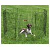 <strong>ProSelect</strong> Everlasting Exercise Dog Pen with Door
