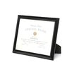 Lawrence Frames Domed Top Picture Frame
