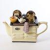 TeaPottery AGA Breakfast Teapot
