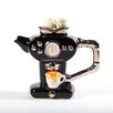 TeaPottery One Cup Espresso Teapot