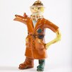 <strong>Scarecrow Teapot</strong> by TeaPottery