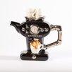 TeaPottery Single Espresso Teapot