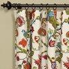 Niche Bayliss Rod Pocket Curtain Panel