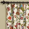 <strong>Bayliss Rod Pocket Curtain Single Panel</strong> by Niche