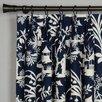 Niche Presley Cotton Grommet Curtain Single Panel