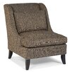 Fairfield Chair Transitional Pillow Wingback Chair
