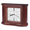 <strong>Bulova</strong> Altus Atomic Mantel Clock