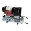Hitachi 8 Gallon 5.5 HP Gas Powered Air Compressor
