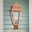Norwell Lighting New Orleans 2 Light Outdoor Post Lantern