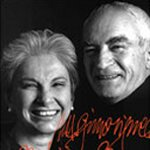 Lella &amp; Massimo Vignelli