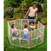 Securesurround Playsafe Play Yard Gate (3l)