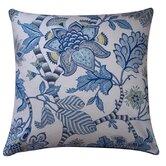 Lorax Linen Pillow